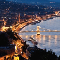 Budapest Relax - special offer