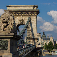 Budapest sightseeing package - special offer