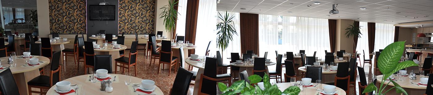 Toronto Restaurant Canada Hotel Budapest